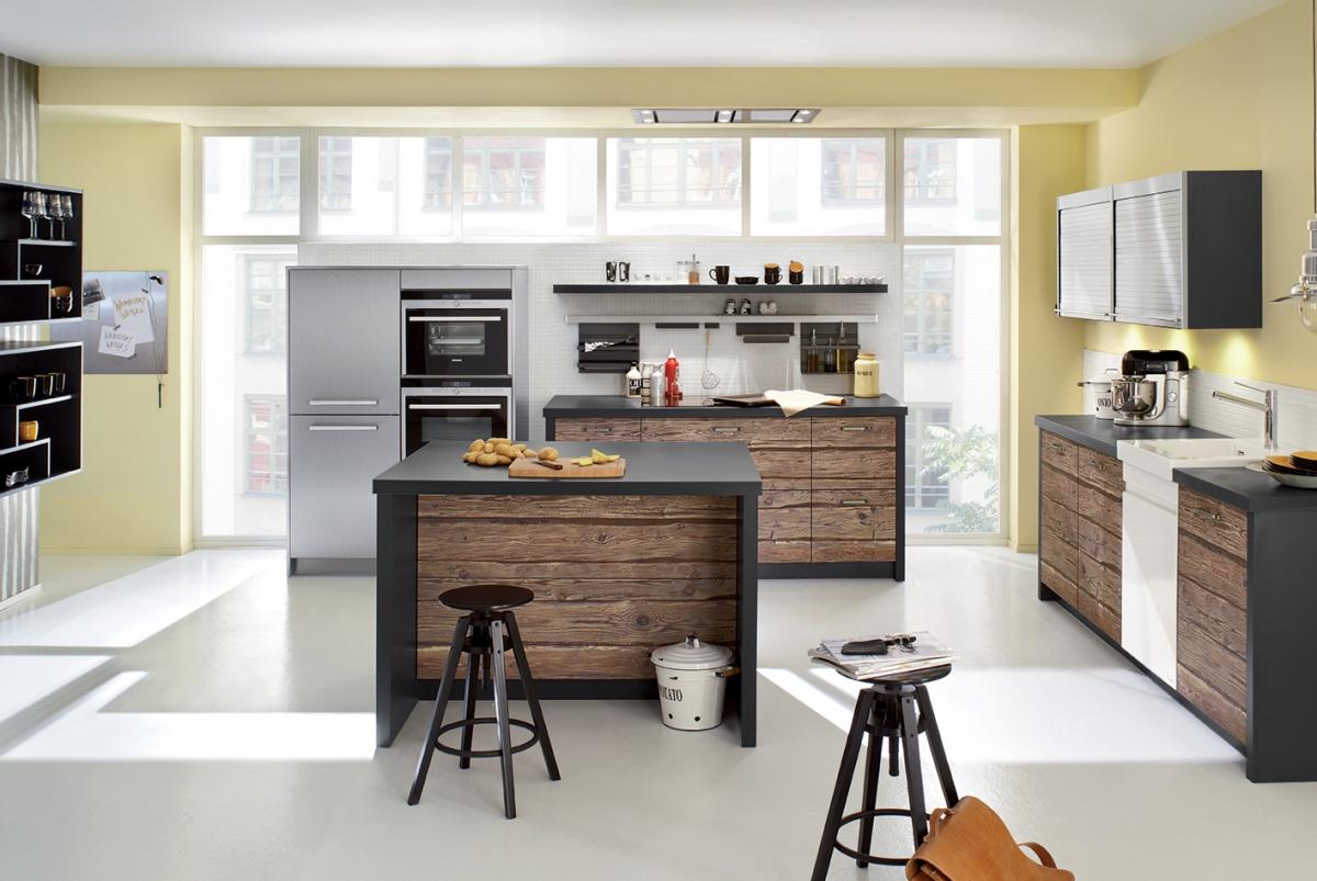 Kuchyňské studio Příbram