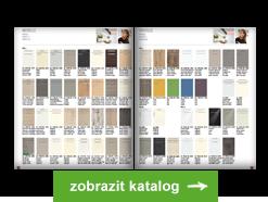 Kuchyně - katalog