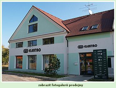 ETD Elektro Příbram - fotogalerie