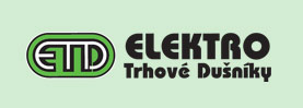 ETD Elektro Příbram (Trhové Dušníky)