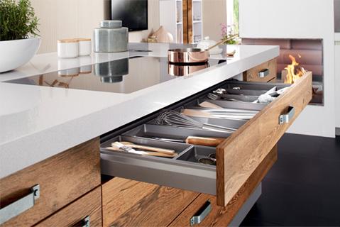 ETD | Kuchyně