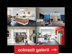 Kuchyně - fotogalerie